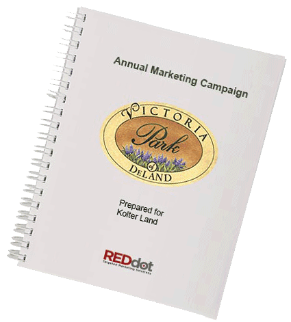 The Real Estate Marketing Alliance Marketing Creative Campaign Marketing Example Victoria Park Cover